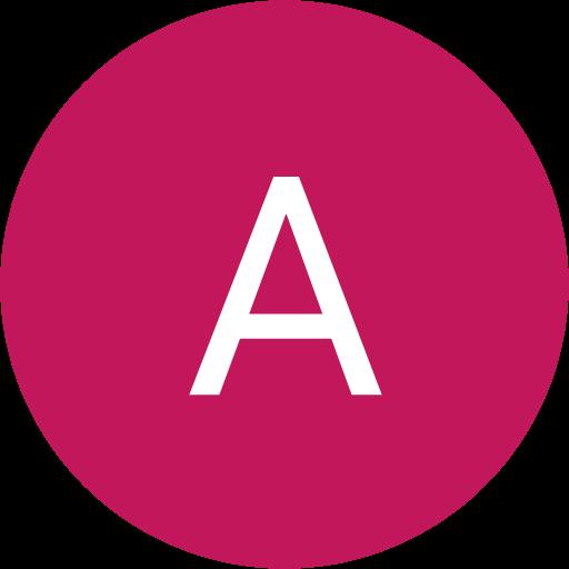 Amanda Alderson
