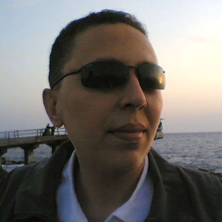 Magdi Hussein