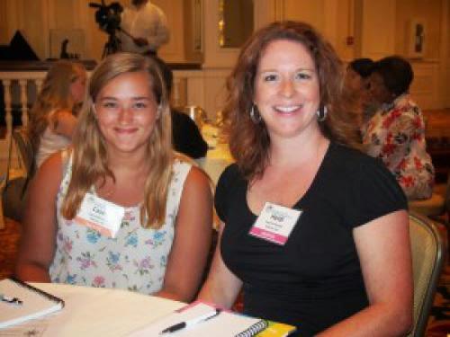 Mentorship Team Spotlight Heidi And Casey Atlanta