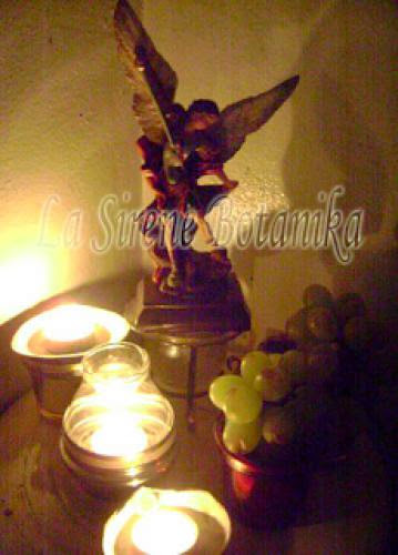 Monthly Candle Service For Loved Ones And The World