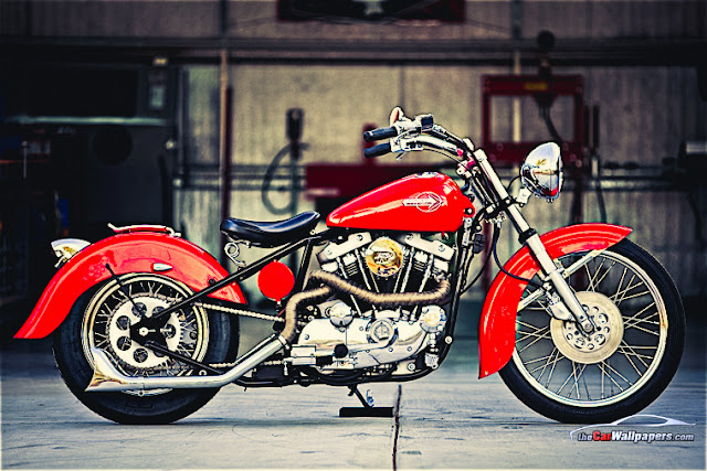 DiSalvo by DP Custom Motorcycles
