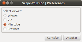 Scope Youtube 2
