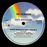 Nik Kershaw - Radio Musicola