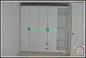 Tủ quần áo TASM0608