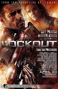 Cuộc Đình Công - Lockout poster