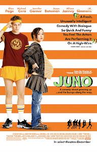 Dính Bầu - Juno poster