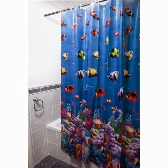 finding nemo shower curtains curtain menzilperde net. Black Bedroom Furniture Sets. Home Design Ideas