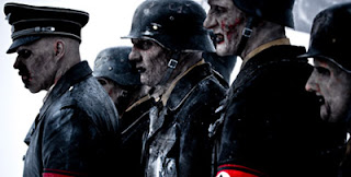 Dead Snow 2009 zombie horror movie