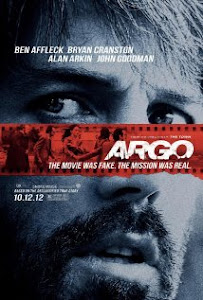 Chiến Dịch Sinh Tử - Argo poster