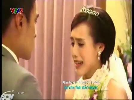 Phim Duyen Tinh Dao Ngoc VTV9