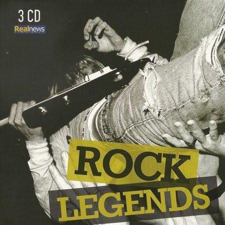 Let's Get Rocked vol.24 (2013)