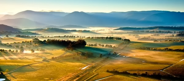 Yarra Valley - Victoria