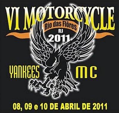 VI MOTORCYCLE 0804yankees