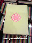 rainbow quran, quran rainbow, rainbow quran large size, rainbow quran karita, rainbow quran karita large size