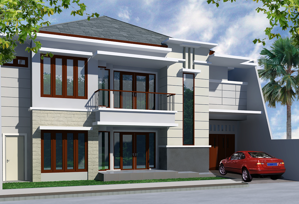 Creating something new Jasa Gambar Design bangunan