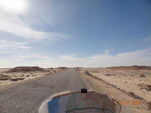 marrocos - Marrocos e Mauritãnia a Queimar Pneu e Gasolina - Página 6 DSC05913