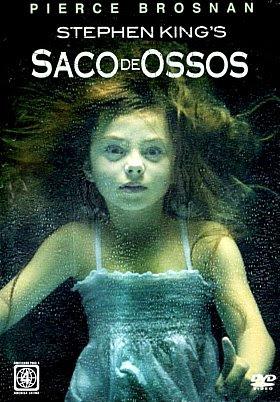 Filme Poster Saco de Ossos DVDRip XviD Dual Audio & RMVB Dublado
