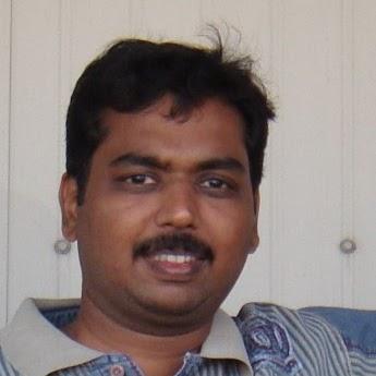 Suriya Narayanan Photo 17
