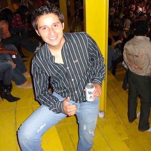 Edgar Delgado