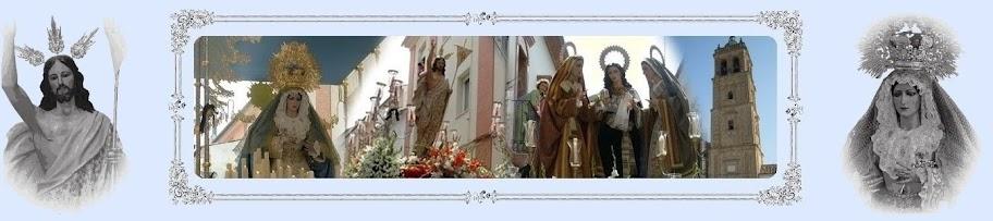 Hermandad del Santísimo Crísto Resucitado y Ntra. Sra. de la Paz
