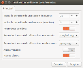 PushBullet Indicator | Preferencias_133.png