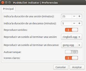 PushBullet Indicator | Preferencias_133.png