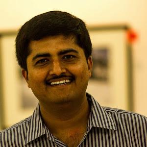 Ananth Kishore
