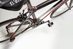 Wilier Triestina Zero.7 Campagnolo Record Complete Bike at twohubs.com