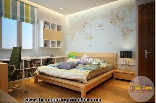 Bộ sưu tập các mẫu thiết kế phòng ngủ được ưa chuộng nhất hiện nay - <strong><em>Thi công trang trí nội thất</em></strong>-4