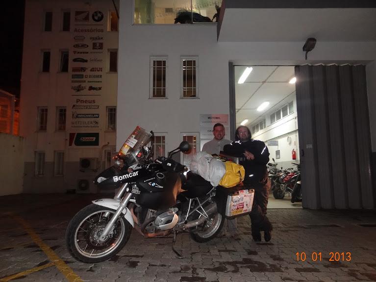 marrocos - Marrocos e Mauritãnia a Queimar Pneu e Gasolina DSC05318