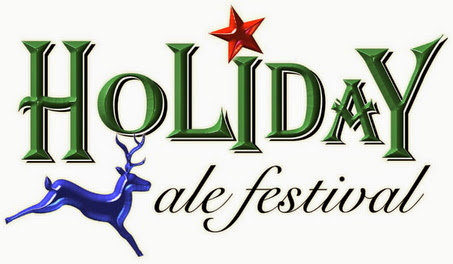 Holiday Ale Festival 2014 logo