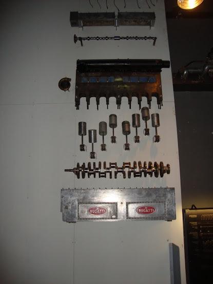Musée Automobile de Mulhouse  DSC07148