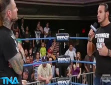TNA Impact Wrestling 2014/07/24
