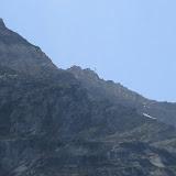 Wandern - Bergtour zur Jennwand 30.06.12