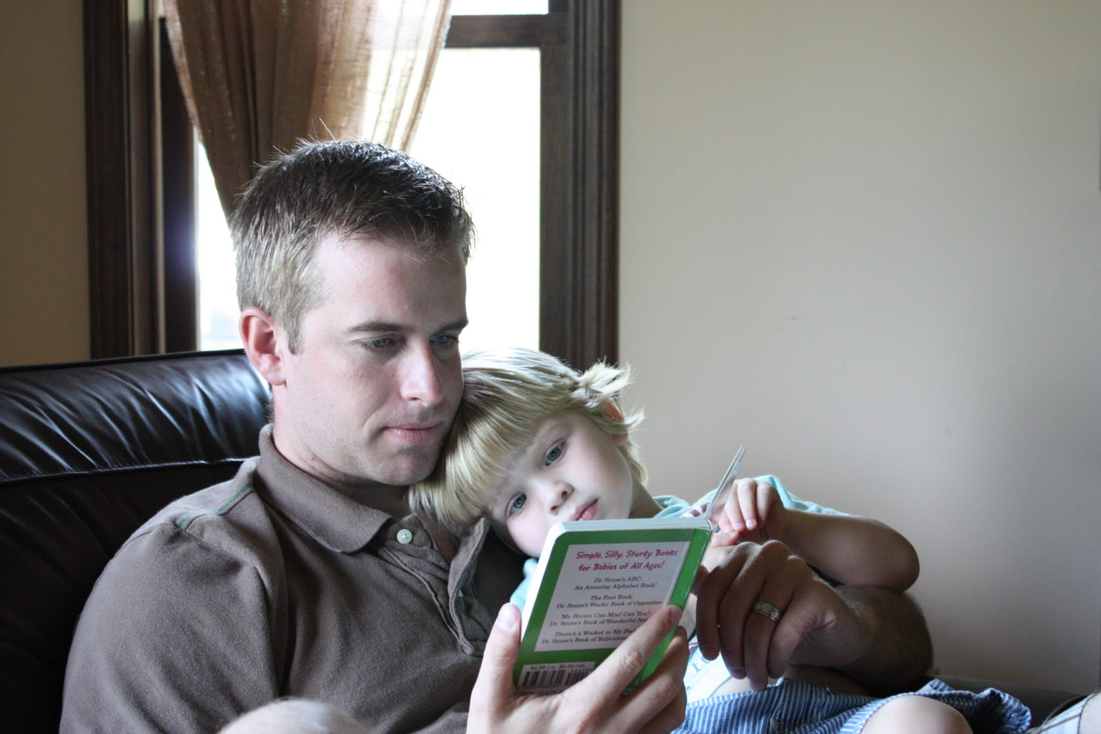 teaching your children how to read