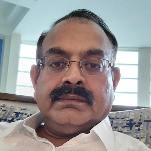 Srinivas Gogineni