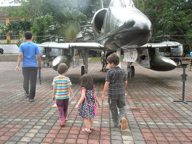 Muzium-Tentera-Darat-Army-Museum