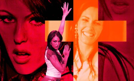 XXX baznīca palīdz pornofilmu aktrisei