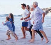 Уровень физической активности