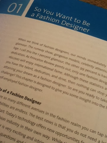 110 Creations What I M Reading How To Start A Home Based Fashion Design Business