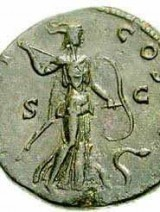 Goddess Quiritis Image