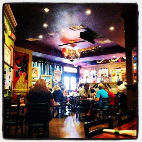 Tibby S New Orleans Kitchen Altamonte Springs Fl