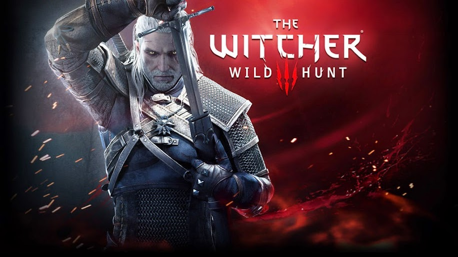 The Witcher 3: Wild Hunt - 2015-oyun