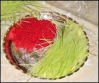Dashain ko Tika