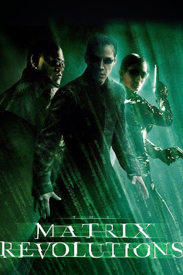 The Matrix Revolutions (2003) BluRay 720p HD Watch Online, Download Full Movie For Free