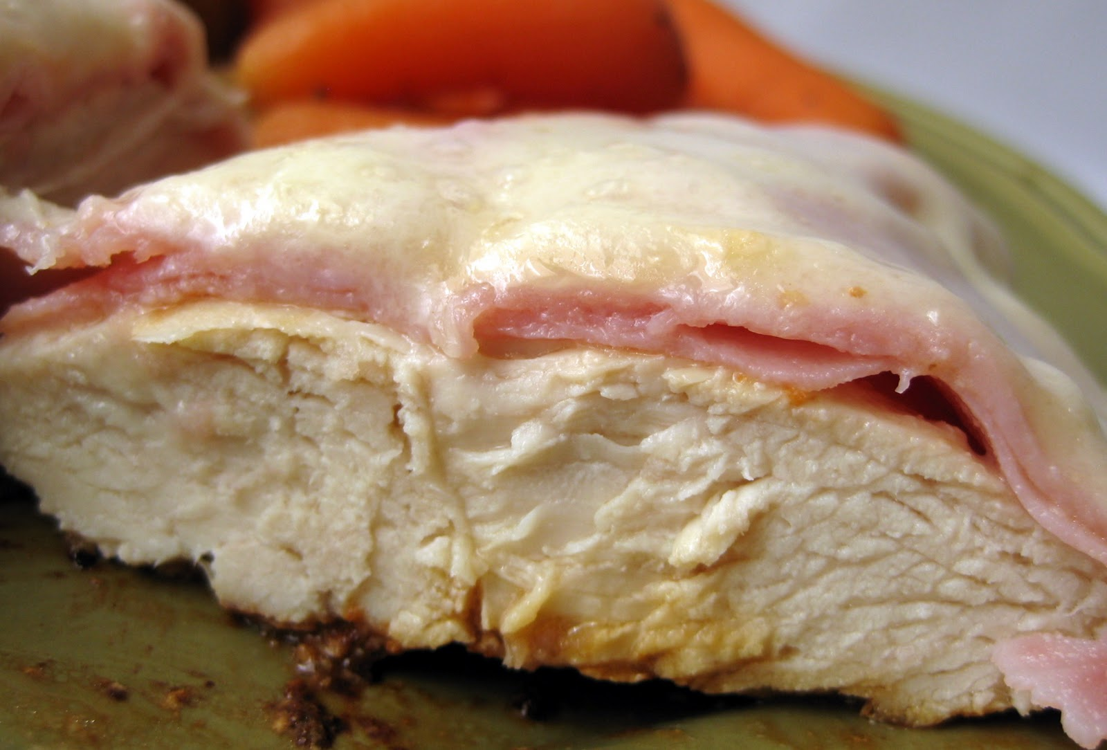 Cheese Lover's Chicken Recipe — Dishmaps