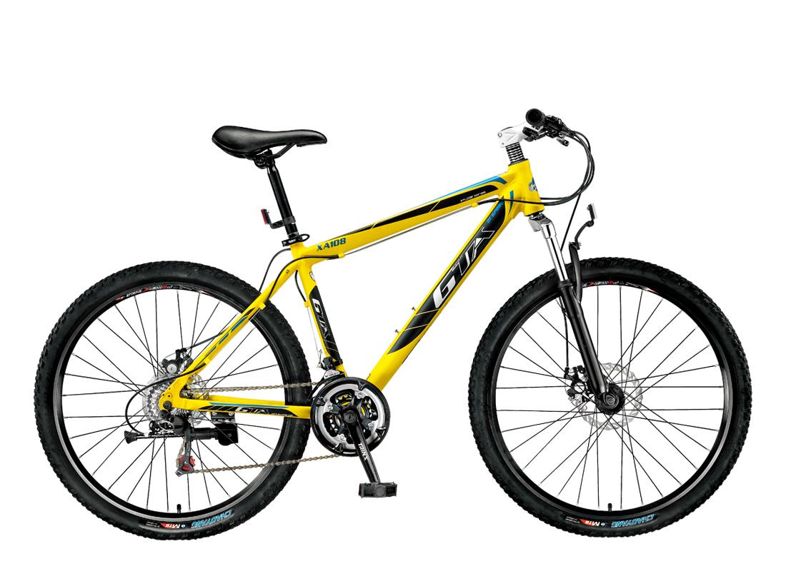 Xe dap the thao dia hinh GTA XA108, xe dap the thao, xe dap trinx, xe đạp thể thao chính hãng, xe dap asama, xa108