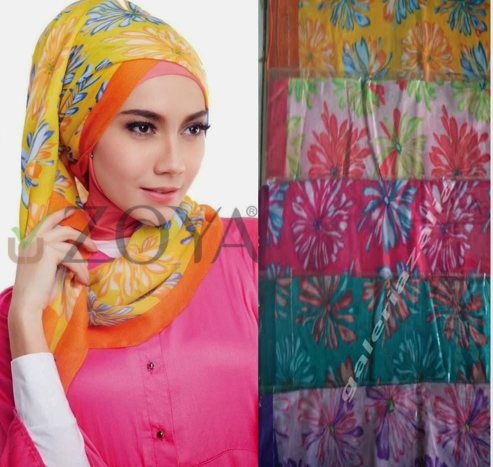 Baju Gamis Fatin Shidqia Hijab Nemo
