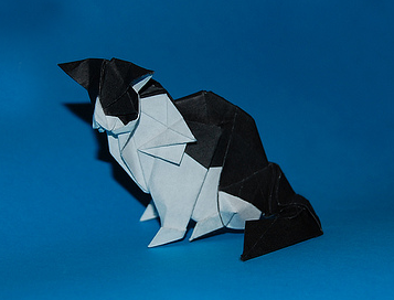 britishorigamisociety Instagram posts (photos and videos) - Picuki.com | 272x357