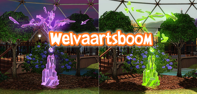 Welvaartsboom